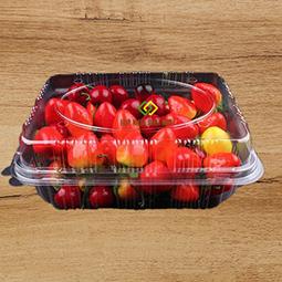 Hộp nhựa đựng trái cây 1kg