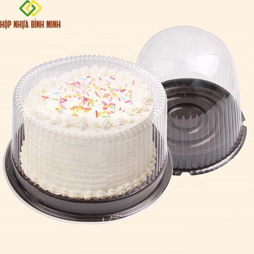 cách chọn hộp nhựa đựng bánh