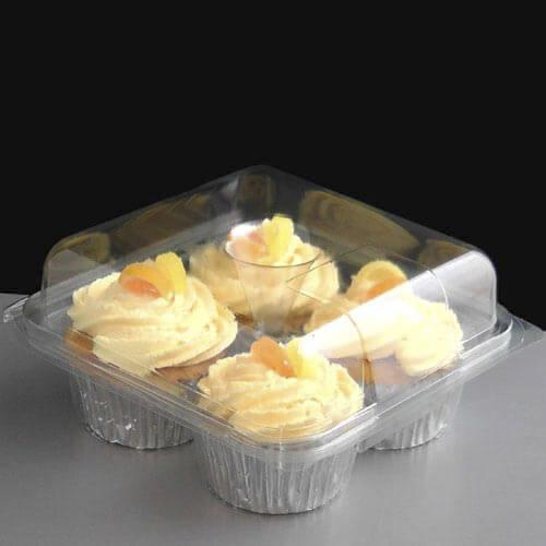 hộp pet đựng bánh