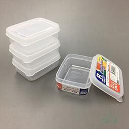 Hộp chia thức ăn cho bé an toàn Nakaya