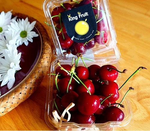 hộp đựng trái cây 250 chất lượng