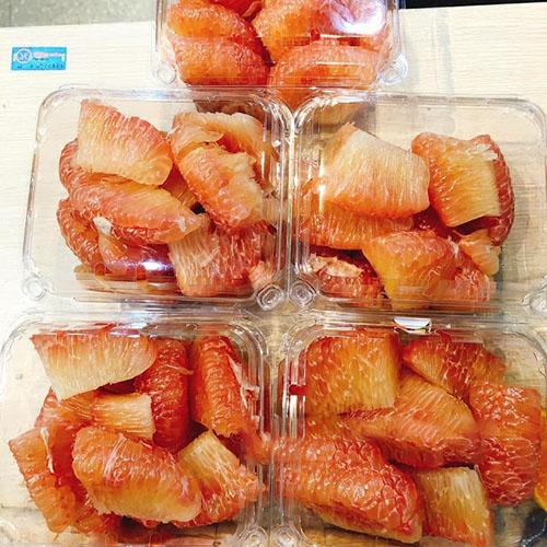 hộp đựng trái cây 0.5 kg sài gòn
