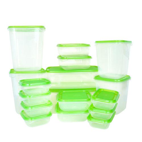 hộp nhựa an toàn bảo quản thực phẩm oem
