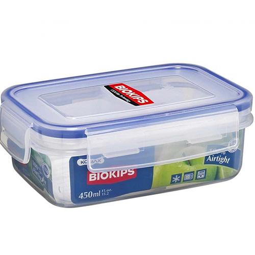 hộp nhựa đựng thực phẩm tốt trong tủ lạnh komax